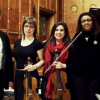International Chamber Artists Perform at St. Gregory