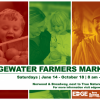 Edgewater Farmer's Market Starts Tomorrow