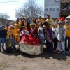 Get Your Egg Hunt On! 48th Ward Spring Fling Saturday
