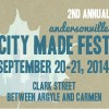 Andersonville's City Made Fest Features All Things Local
