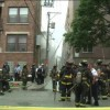 Building Fire On 1000 Block of Catalpa Leaves 3 Injured, 1 Critically