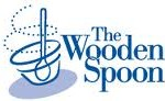 Official logo of The Wooden Spoon