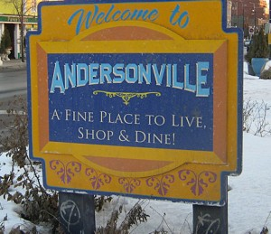 Andersonville_Sign2