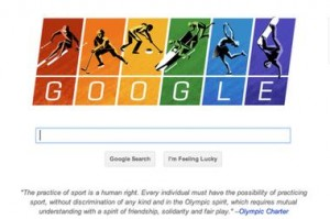 Google Supports GLBT Athletes