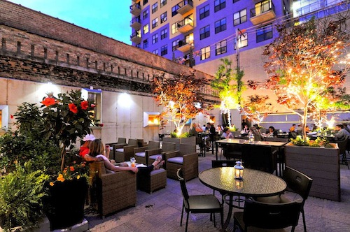 Pasteur. What Is Your Favorite Restaurant Outdoor Patio ...
