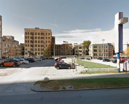 Steps Underway To Build 18-Story High-Rise For Seniors At 5440 Sheridan Lot