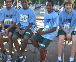 This Weekend's Edgewater 5K To Raise Needed Funds For Local Schools