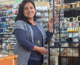 Popular Edgewater Jewelry And Bead Store Finds New Home On Granville