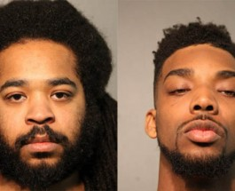 Edgewater Man Among Two Charged In Thursday's Winona Ave. Shooting