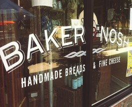 Baker And Nosh Said To Be Opening Second Location At Corner Of Ridge and Broadway