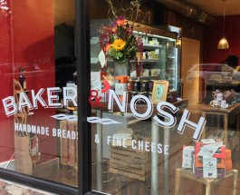 Baker And Nosh Owners Talk About New Edgewater Location And Projected Opening