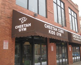 Cheetah Gym Closing Its Edgewater Location, Expanding Andersonville Club