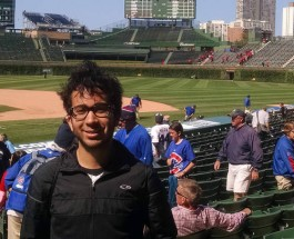"""""""The Cubs Can Win It All,"""" Edgewater Musician Composes Cubs Victory Anthem For Charity"""