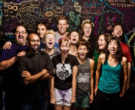 Neo-Futurists Awarded $10,000 Grant To Produce New Artistic Micro-Festival This Summer