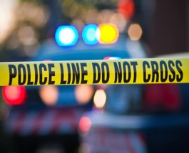 Man Found Dead Hanging From Tree Near Foster Ave