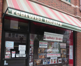 Redtwist Theatre Plans Possible Expansion Into Nearby Bryn Mawr Storefronts