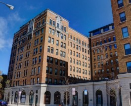 Historic Somerset Place Signs Its First Retail Tenant, Alchemia