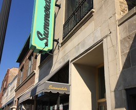 Another Restaurant Closes At 5413 N. Clark In Andersonville