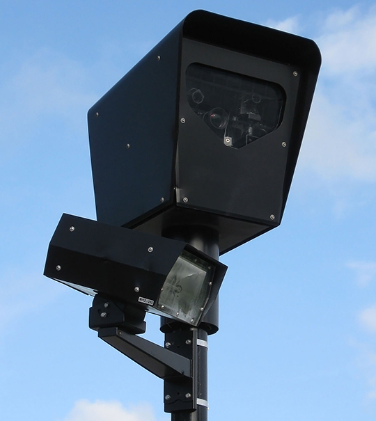 As Red Light Cameras Face Scrutiny, Which Edgewater Intersections Had The  Most Violations?